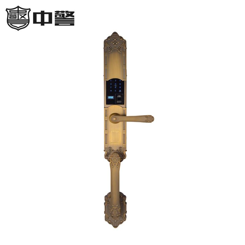 别墅锁  Z2智能锁